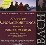 Book of Chorale Settings Bach - ...