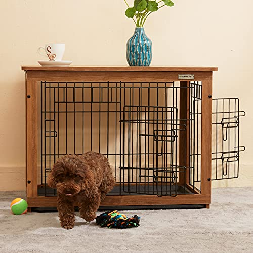 Simply Crate Table