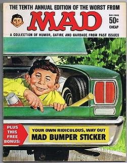 Best mad magazine stickers Reviews