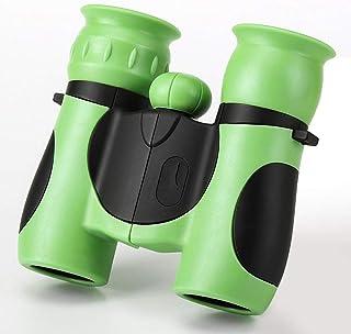 8X21 Children's Binoculars, Mini Travel Telescoper, Portable Telescopes for Beginners, Educational Toys Birthday Gifts (Mu...