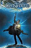 Constantine Vol. 4: The Apocalypse Road (The New 52)