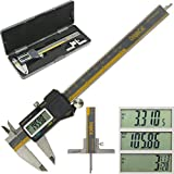 Kit With Digital Calipers - Best Reviews Guide