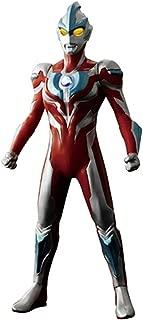 Bandai Super Warriors Series Ultraman Ultraman Galaxy Galaxy Light (Japan Import)