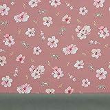 Softshell CHERRY BLOSSOM, old pink, by Poppy/ab 50