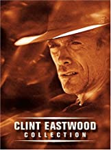 The Clint Eastwood Collection: (In the Line of Fire/Unforgiven/Bronco Billy/Dirty Harry/The Outlaw Josey Wales/ and more)