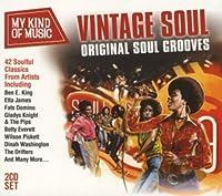 MY KIND OF MUSIC - VINTAGE SOUL (IMPORT)