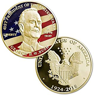 Best 2018 presidential coin Reviews