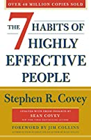 Covey, S: 7 Habits Highly Effective People Rev Ed