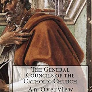 The General Councils of the Catholic Church audiobook cover art