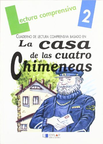 CASA CUATRO CHIMENEAS CUADERNO DYLLEN0EP