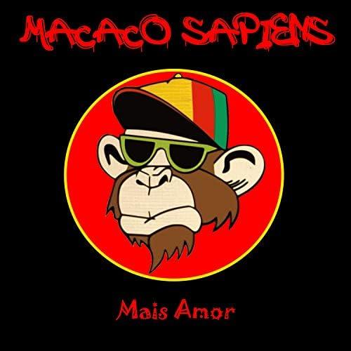 Macaco Sapiens feat. João Fera