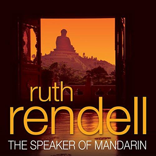 The Speaker of Mandarin cover art