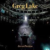 Live in Piacenza von Greg Lake