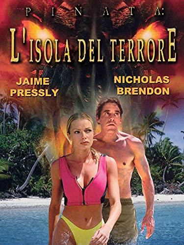 Pinata - L'isola del terrore