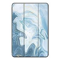 Fuleadture iPad Air 1/iPad Air タブレットケース,キズ防止 耐久性 PUレザー+ PC 3つ折り スタンド機能付き 衝撃防止 3つ折り スタンド機能付き 保護カバー iPad Air 1/iPad Air Case-ad62