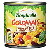 Bonduelle Goldmais Texas Mix, 265 g