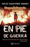 Sangre de campeon. En pie de guerra (Sangre de campeón / Blood of a Champion) (Spanish Edition)