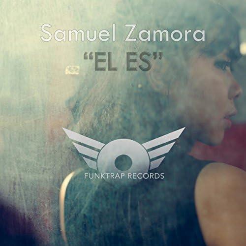 Samuel Zamora