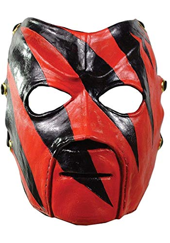 Adult Deluxe WWE Kane Mask Standard