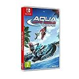Aqua Moto Carrera Utopia