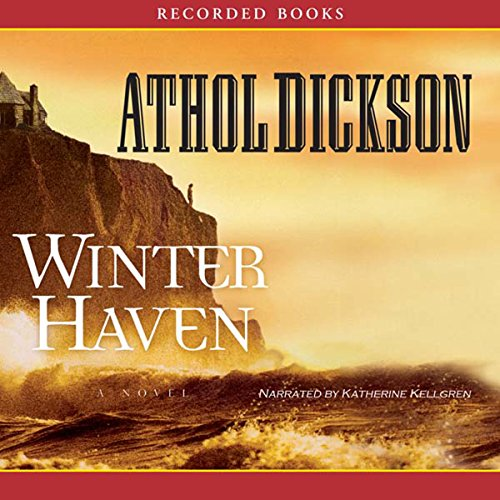 Winter Haven audiobook cover art