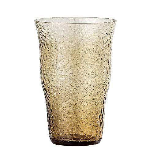 Bloomingville Trinkglas, braun