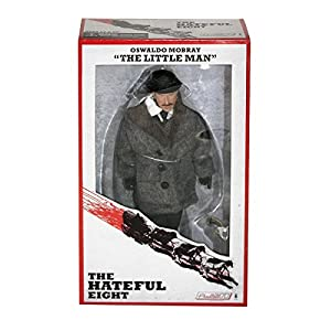 "Figura de Acción The Hateful Eight ""Oswaldo Mobray"""