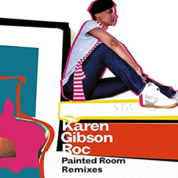 Painted Room (Remixes)