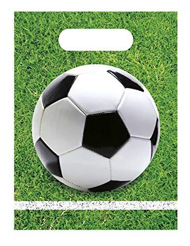 Procos Fußball Party (New) Partytüten