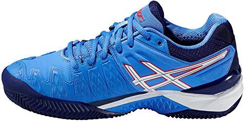 ASICS Chaussures de Tennis Gel-Resolution 6 Clay