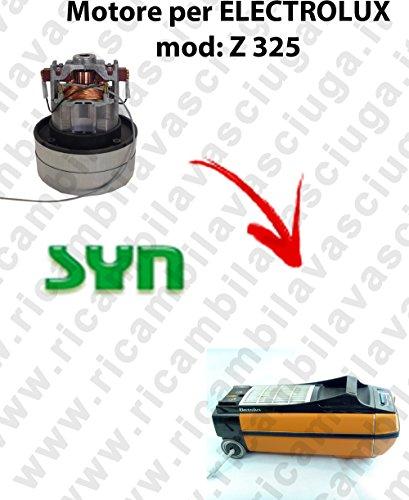 Aspiradora Electrolux Z 325 Automatic Motor SYN Aspiradora