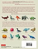 Origami Animal Sculpture: Paper Folding Inspired by Nature-includes Instructional DVD: Paper Folding Inspired by Nature: Fold and Display Intermediate ... Book with 22 Models and Free Online Video