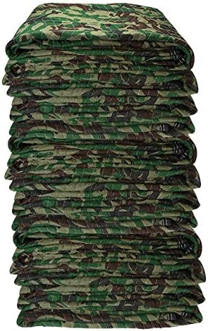 US Cargo Control Camo Max 76% OFF Moving Blankets - Inches Popular brand in the world 80 72 By Long Inc