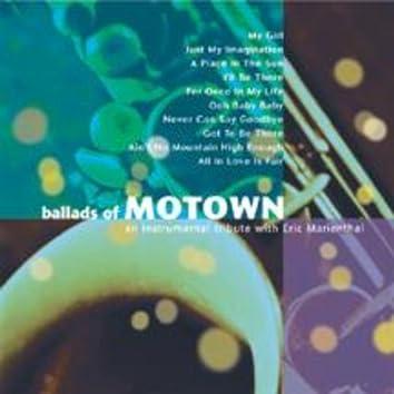 Ballads of Motown
