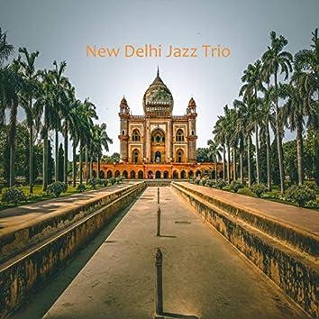New Delhi Instrumental Background Jazz