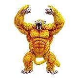 wwbfdc Dragon Ball Z Son Goku Ape Statue PVC Figuras De Acción 40Cm, Anime Super Goku Ape Model Toys...