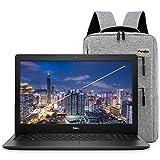 2020 Dell 15 3000 15.6 Inch HD Touchscreen Premium Laptop, 10th Gen Intel Core i3-1005G1 (Beats i5-7200U), 8GB DDR4, 256GB SSD (Boot) + 1TB HDD, Windows 10 S + Legendary Computer Backback & Mouse Pad