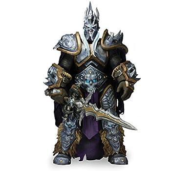 """NECA Tyrael DIABLO Archange de la justice Heroes of the Storm Blizzard 7/"""" Figure"""
