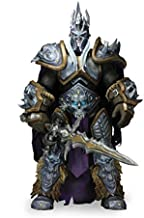 NECA Heroes of The Storm - Series 2 Arthas Action Figure (7