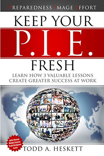 II5.Book] Free Download Keep Your PIE Fresh: Learn How 3 Valuable ...