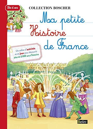Ma petite Histoire de France: Boscher