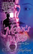 Moon's Web: A Tale of the Sazi (Tales of the Sazi Book 2)