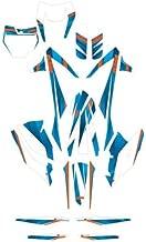 STYLE GRAPHICS KIT KTM 125 150 250 300 350 450 SX XC SXF XCF SXF FACTORY EDITION 2016-2019 79008990100