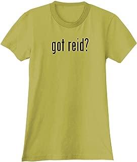 The Town Butler got Reid? - A Soft & Comfortable Women's Junior Cut T-Shirt