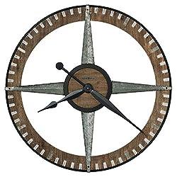 Howard Miller Buster Gallery Wall Clock