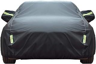 Clmaths Cubierta del Coche Compatible con la Cubierta de Mercedes Benz CLA Serie de Coches Ropa Gruesa Tela Oxford Protecci/ón Solar Protecci/ón contra la Lluvia Color : Cla260, Size : - CLA260