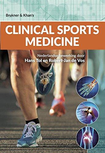Brukner & Khan's clinical sports medicine