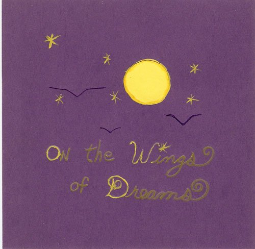 On The Wings of Dreams (English Edition)