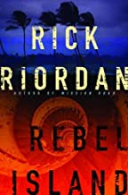 Rebel Island (Tres Navarre Book 7)