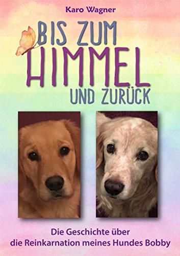 Bis zum Himmel und zurück: Die Geschichte über die Reinkarnation meines Hundes Bobby